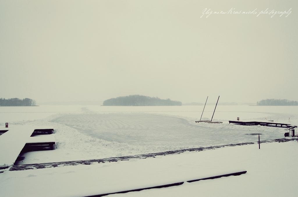 Dorotowo. Warmińska Atlantyda - wyspa Herta