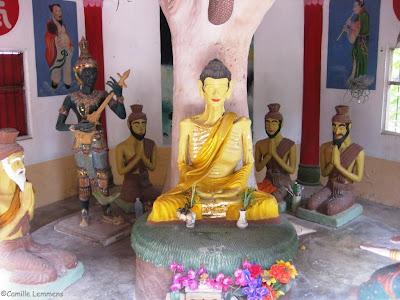 Wat That Noi, Bodhisatta