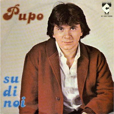 Sanremo 1980 - Pupo - Su di noi
