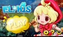 game hanh trinh phuu luu cua elphis