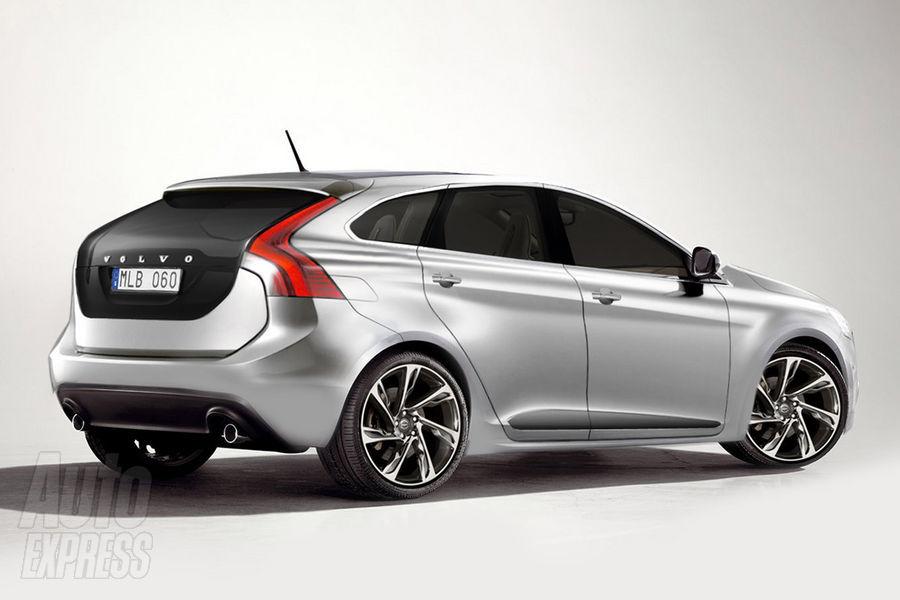 Top Auto  VOLVO C30 CINQUE PORTE 2012
