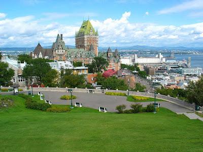 Primus Immigration te muestra las riquezas de Quebec