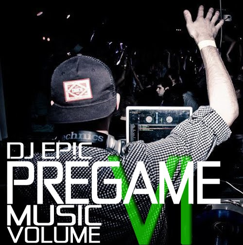For the love of house music mixtape by dj epic house for Epic house music