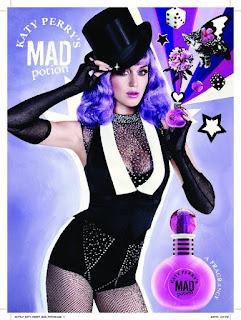 Parfum Katy Perry