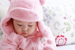 呵護純真嬰幼童裝