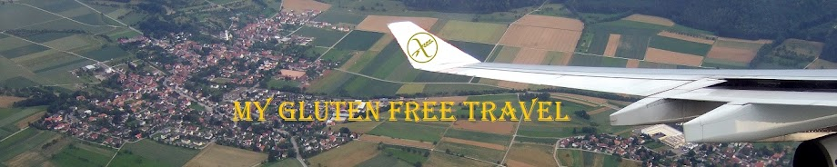 My Gluten Free Travel