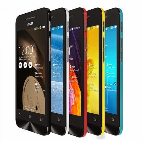 asus zenfone smartphone dual sim card murah