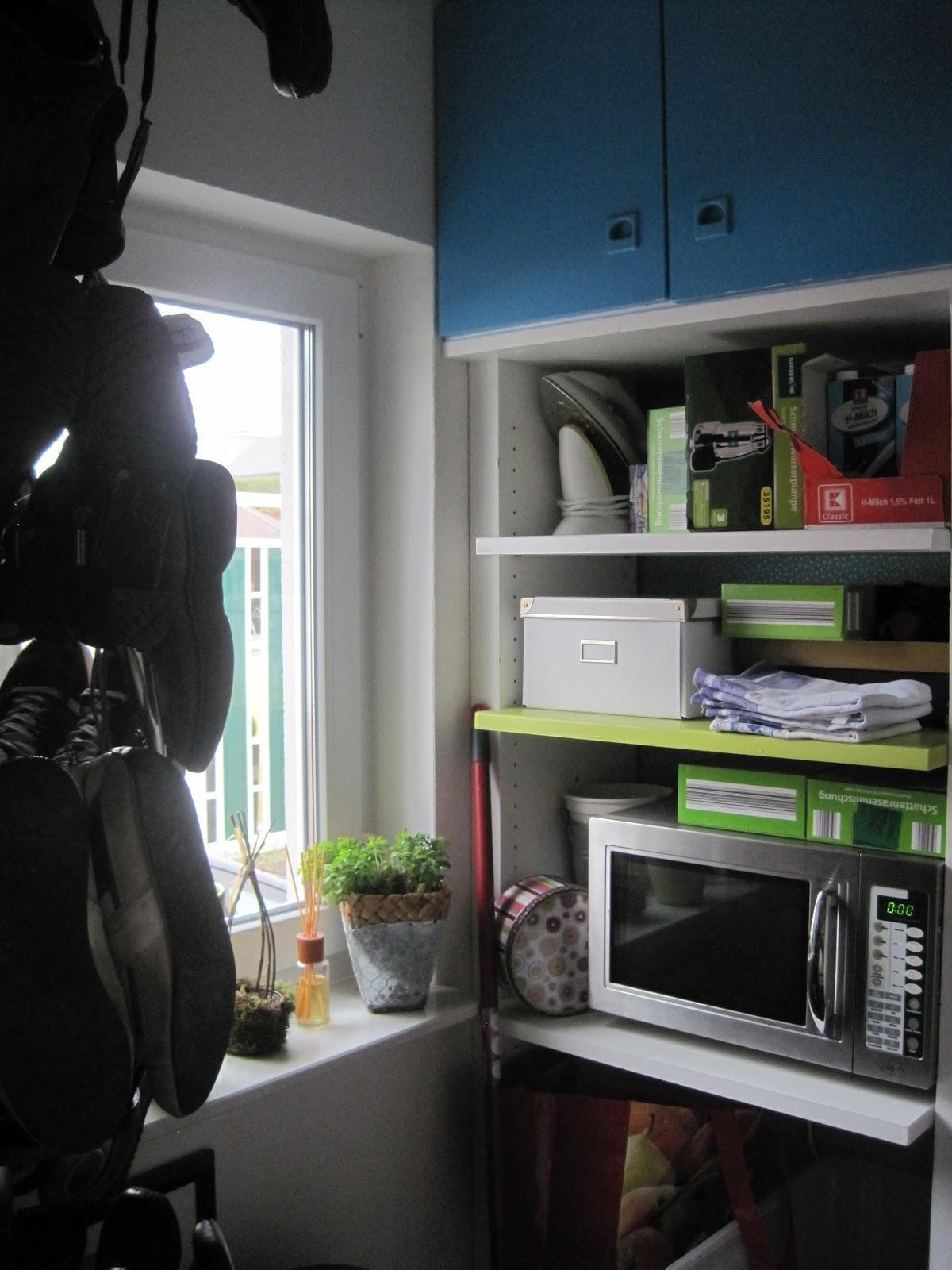 Küchenzeile Für Hwr ~ wir bauten orange medley200 +keller+wiga einbauregal für hwr oder aus alt mach neu
