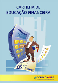 CARTILHA DE EDUCAO FINANCEIRA