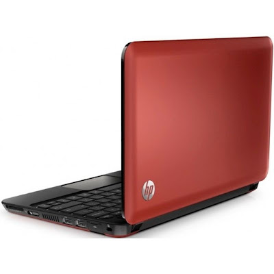Netbook HP 110-3556TU