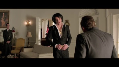 Elvis & Nixon (Movie) - Trailer - Screenshot