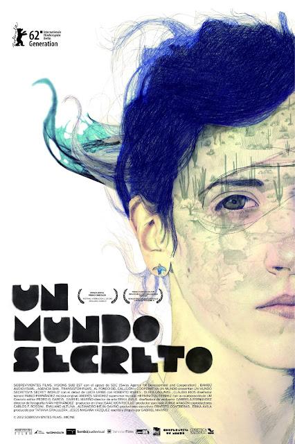 "Se estrena ""Un mundo secreto"" en la Cineteca Nacional"