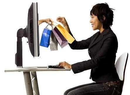 Tips Paling Aman Berbelanja Secara Online