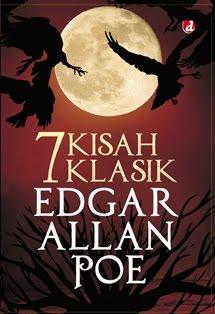 7 Kisah Klasik Edgar Allan Poe