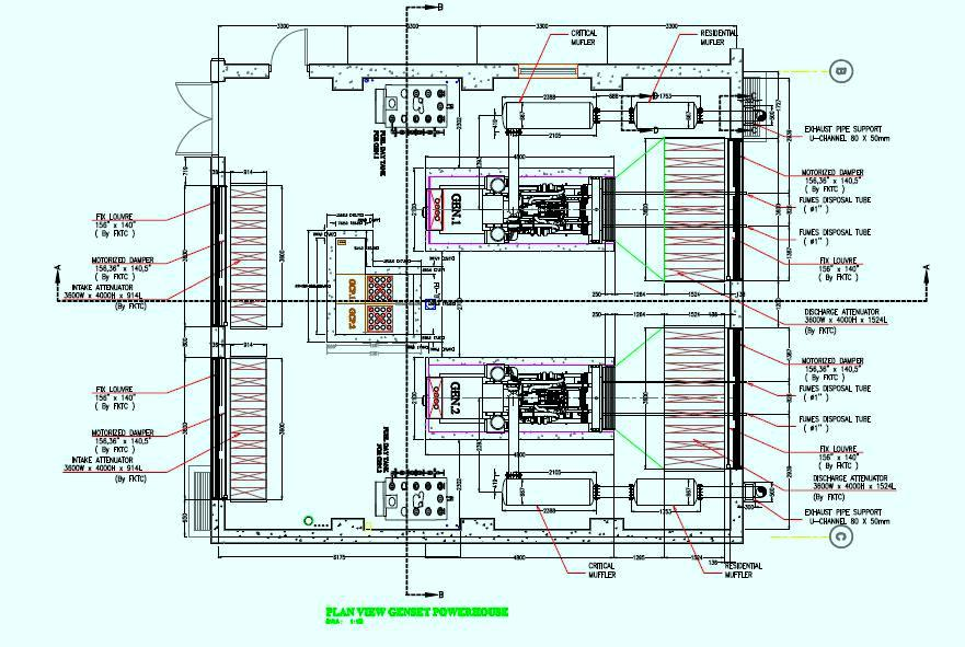 Ed 1 Course Shop Drawings Part Two Electrical Knowhow