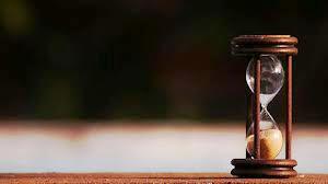 El tiempo, hoy, nuestro amigo