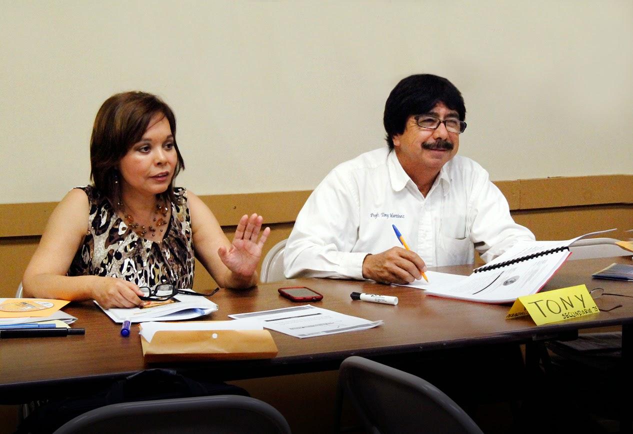 Educaci n bc abierta convocatoria para maestros a cursos for Convocatoria de maestros