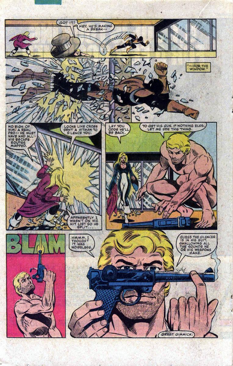 Hawkeye (1983) Issue #2 #2 - English 15