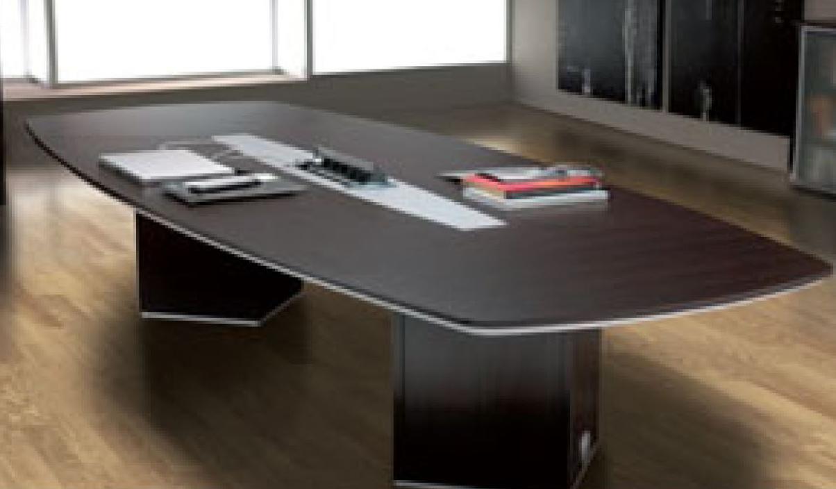 Muebles de oficina dise o de escritorios de trabajo - Disenos de escritorios ...