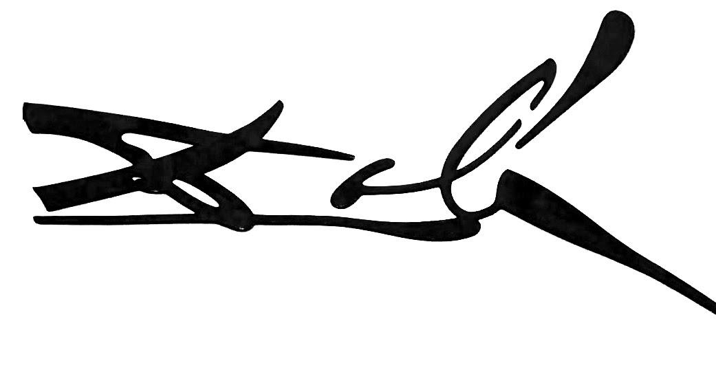 Ylook4art Salvador Dali Signature