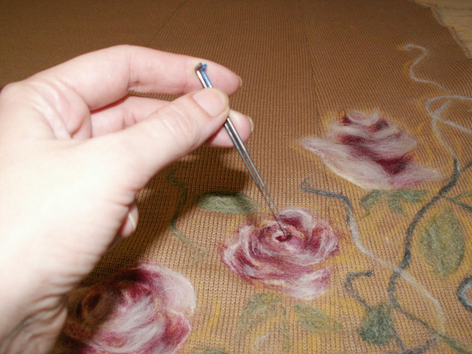 Как стирать вышивку мулине 22