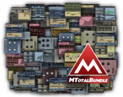 MeldaProduction-MTotalBundle