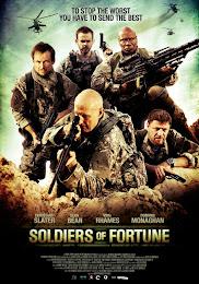 Phim Những Chiến Binh Dân Chơi - Soldiers Of Fortune