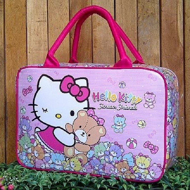 Jual Travel Bag Anak