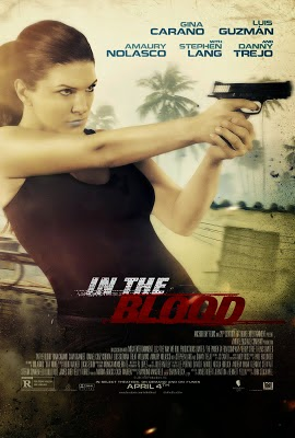 Filme In The Blood Legendado AVI HDRip