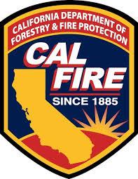 Cal Fire - Fire Information