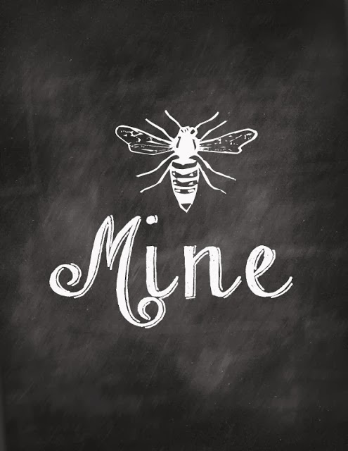 http://www.entirelyeventfulday.com/2013/01/bee-mine-valentine-printable.html