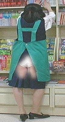 Sexy Transperent clothes illusion