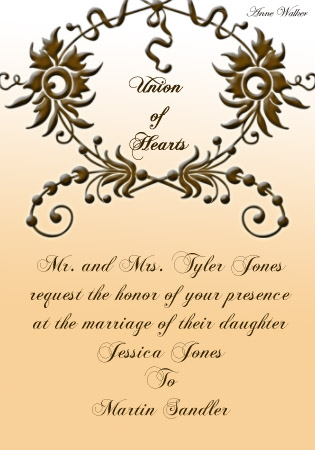 Top 5 Wedding Invitation Etiquette