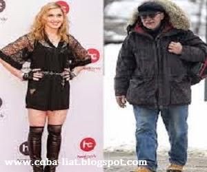 Madonna dan kakak kandung