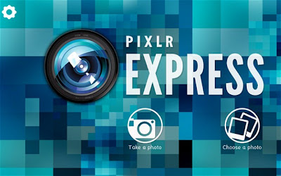 Download Aplikasi Edit Foto Terbaru Pixlr Express