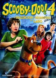 Baixar Filme Scooby Doo! 4 A Maldição do Monstro do Lago (Dublado) Online Gratis