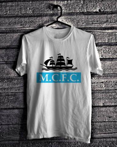 Kaos Man City 4