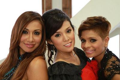 Jaclyn Victor, Ning Baizura & Shila Amzah - Semua Isi Hatimu Lirik dan Video