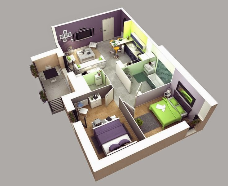 The guest house pre drawn house plans the advantages and for Pre drawn house plans