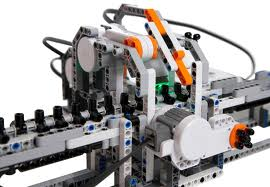 LEGO Máquina de Turing