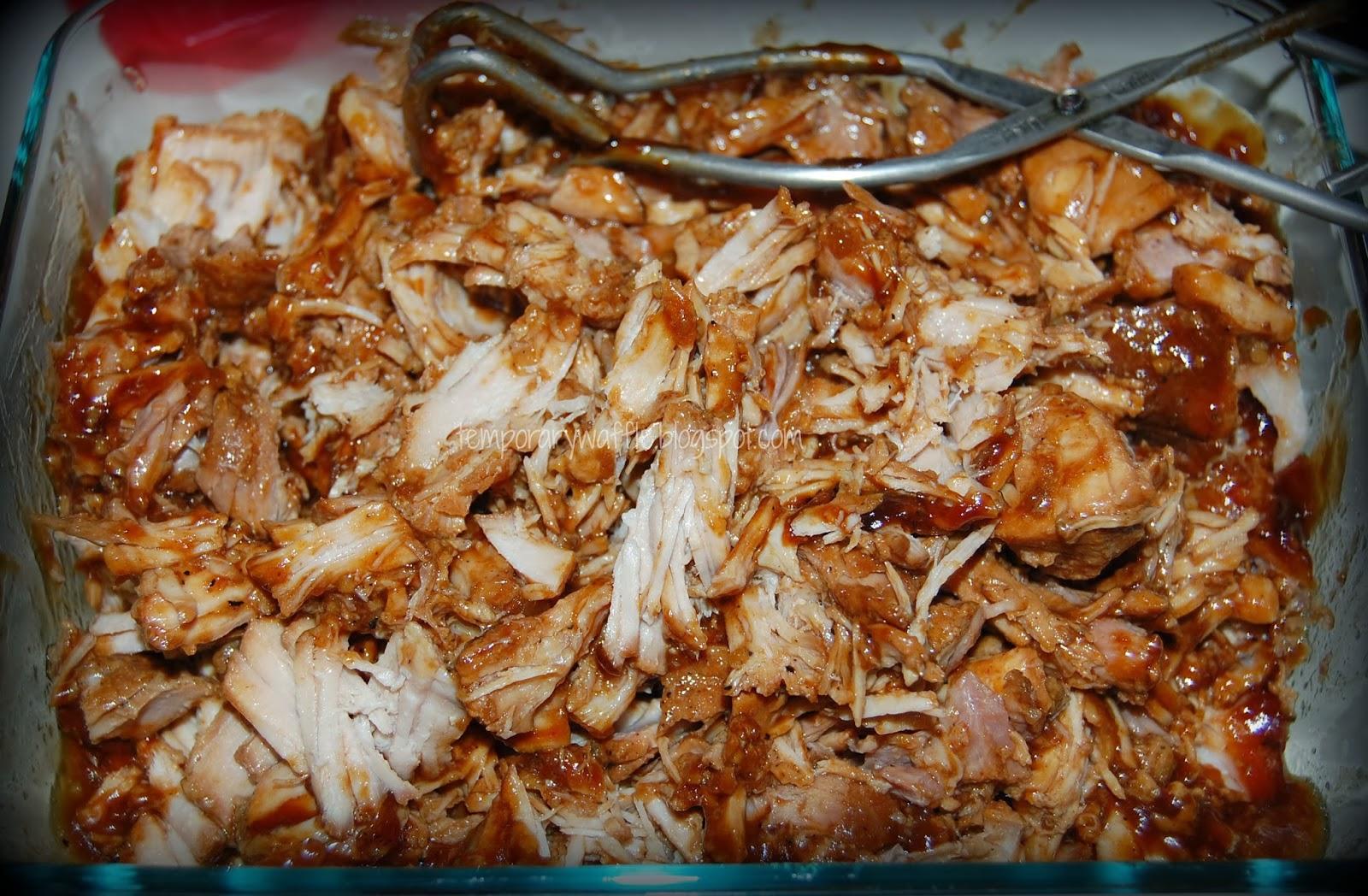 ingredient pulled pork pulled pork sandwich sarge s ez pulled pork bbq ...