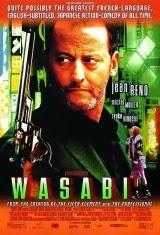 Wasabi: el trato sucio de la mafia (2002)