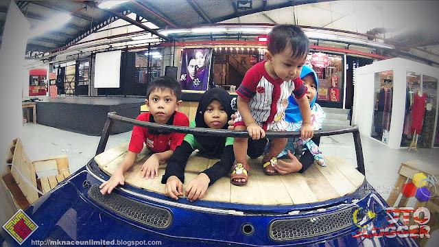 Bateri @kilang bateri - Jenjalan cari makan 20151118