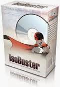 برنامج لفتح ملفات الايزو download isobuster