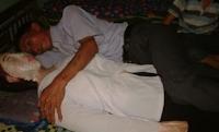 Tidur dengan Mayat Istri Bertahun tahun
