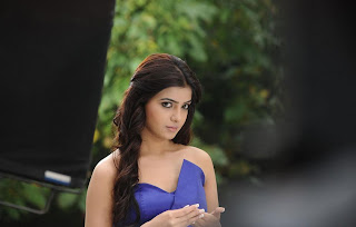 samantha bubly looking from dhookudu photo gallery