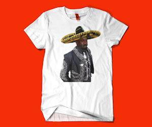 Mexican Michael Jordan Shirt