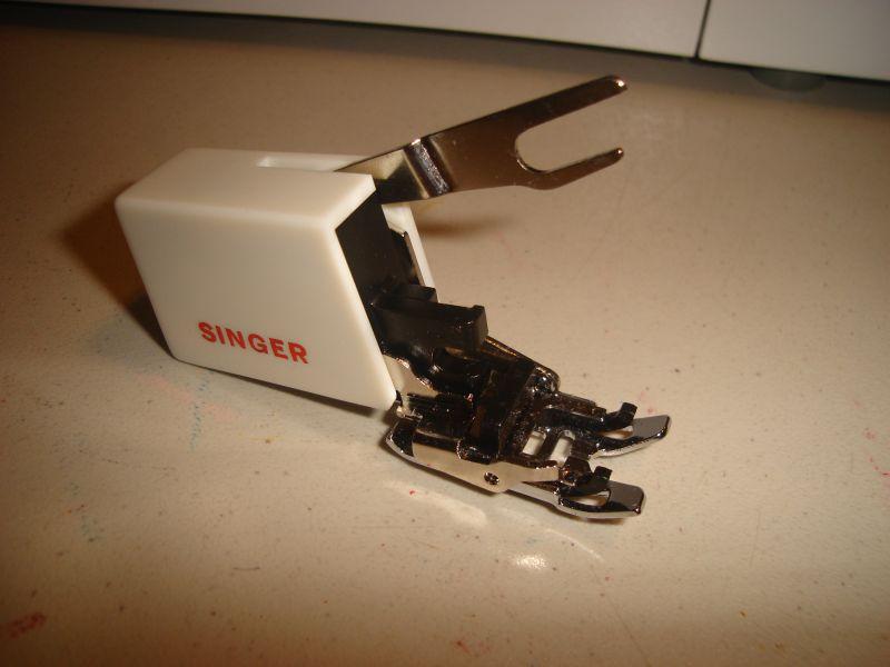 mw sewing machine