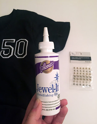 glue for rhinestones