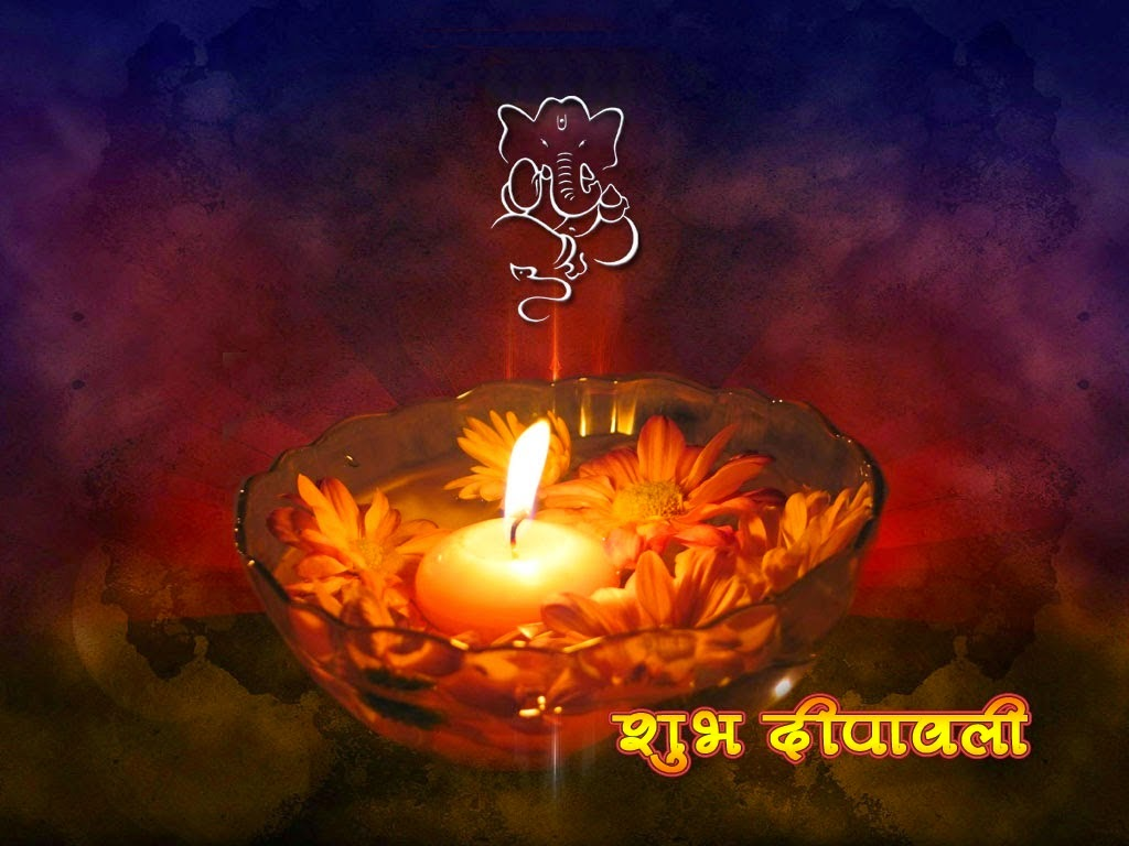 happy diwali 2014 wallpapers 3d free download from master